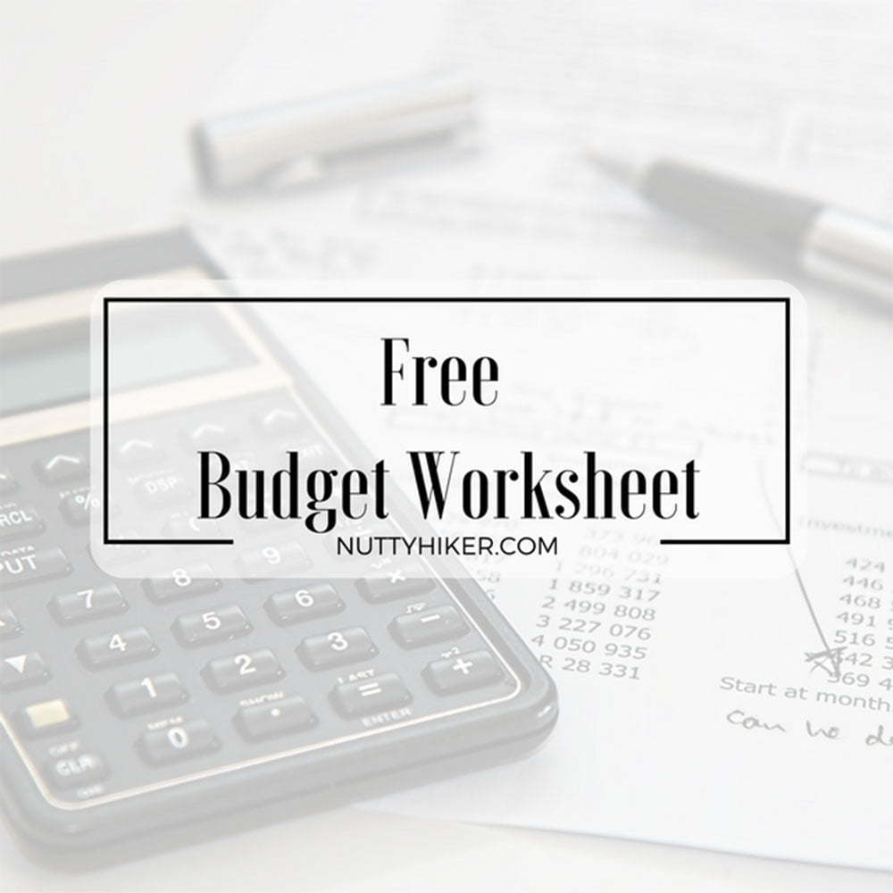 Worksheets Housing Allowance Worksheet 100 clergy housing allowance worksheet 17 best images of basic budget how to budgeting