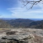 Day 4 Appalachian Trail