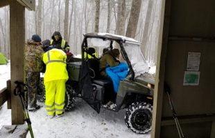 Day 9 & 10: Appalachian Trail Thru Hike | Zero & Hogpen Gap to Unicoi Gap