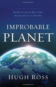 Improbable Planet Book