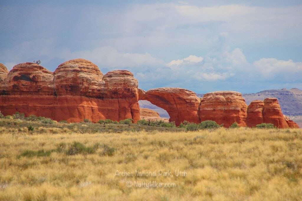 Arches National Park 17