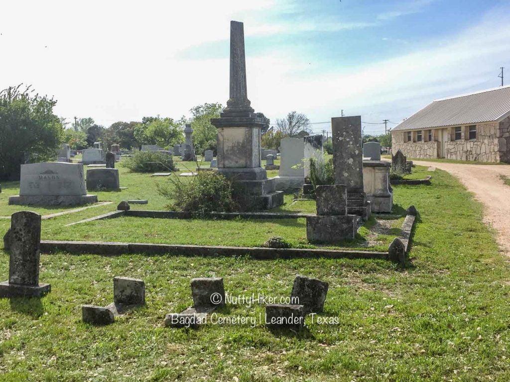 Bagdad Cemetery 3