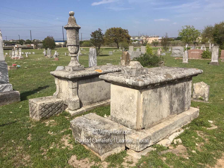 Bagdad Cemetery 4