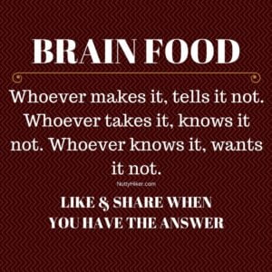 Brain Food Tuesday June 27, 2016