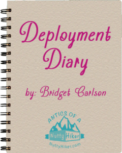 Deployment Diary