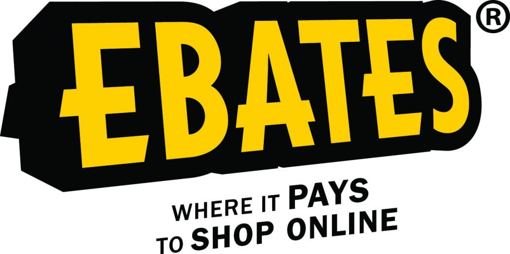 Ebates, where it pays to shop online