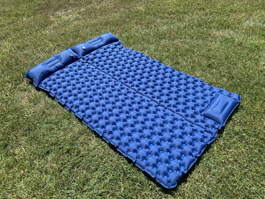 Elegear 2 person camping mat