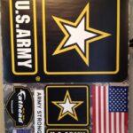 Fathead Wall Graphics - Army