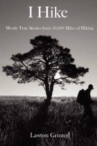 I Hike Book Cover