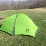 Nemo Hornet 2P Backpacking Tent