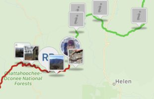 Turn Your Step Count into Appalachian Trail Mileage - Virtually