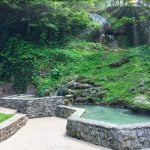 Hot Springs National Park - Arkansas