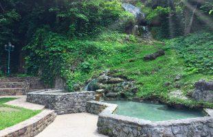 Hot Springs National Park - Arkansas