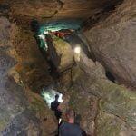 Wonder Cave in San Marcos Texas