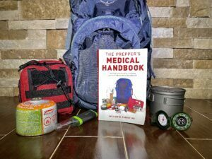 Prepper's Medical Handbook Review