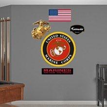Marine Fathead