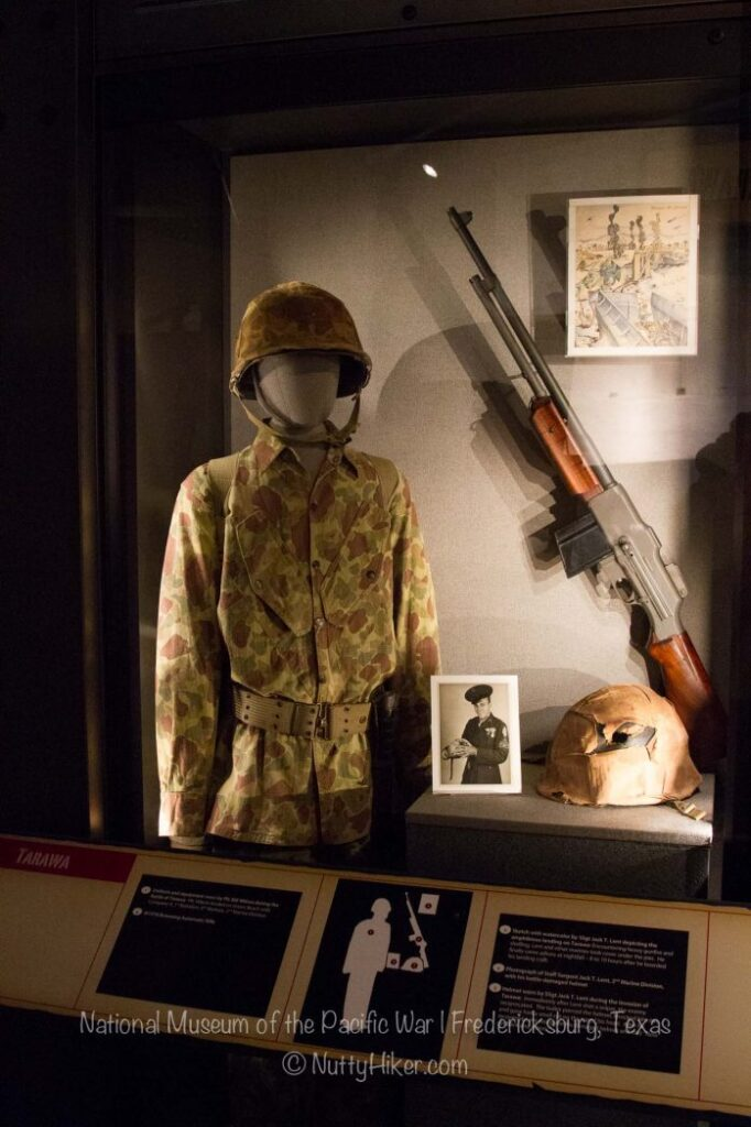 Museum of the pacific war 2