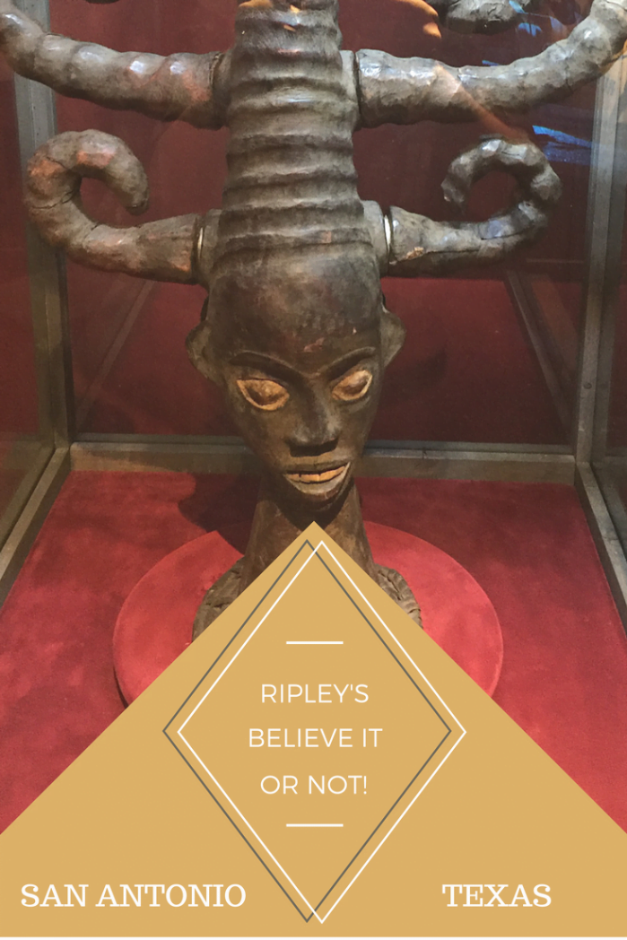 Ripley's Believe It or Not San Antonio