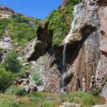 Sitting Bull Falls in New Mexico is an oasis in the middle of the desert that should be on everyone's bucket list!
