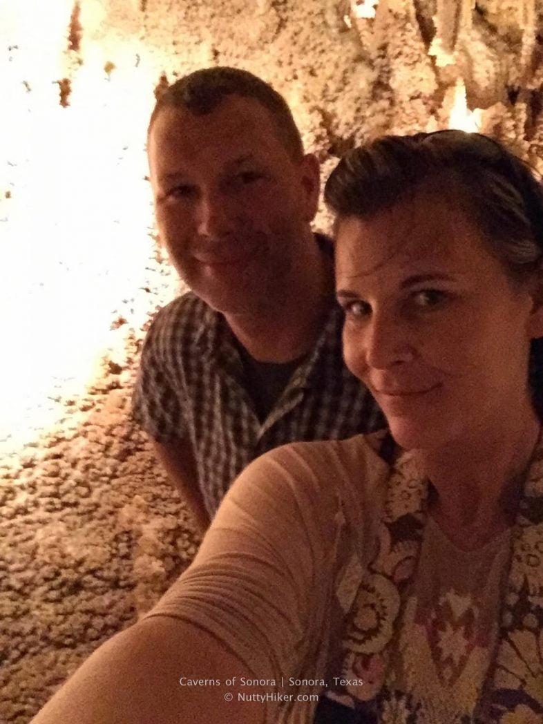 Sonora Caverns 9