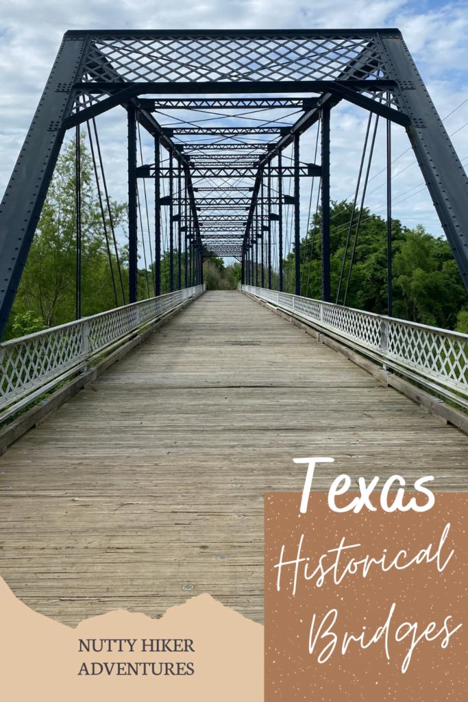Sugarloaf Bridge Historical Texas Bridge NuttyHiker