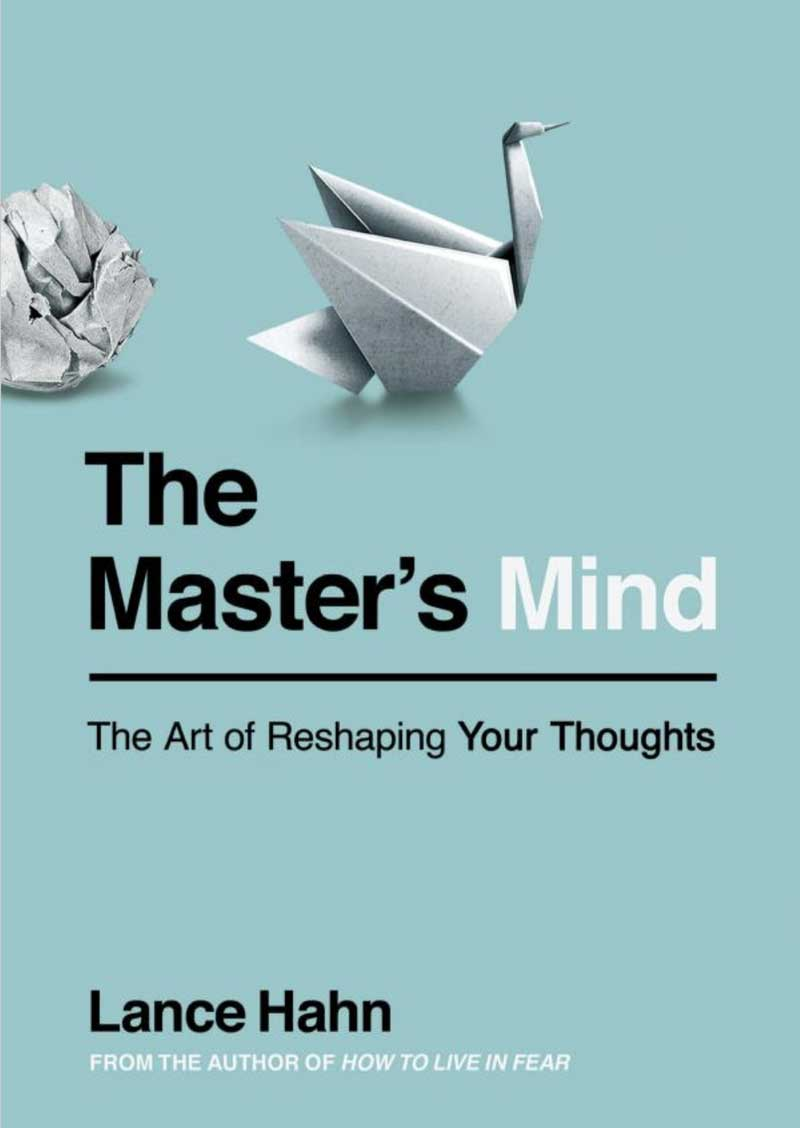 The Master's Mind Book