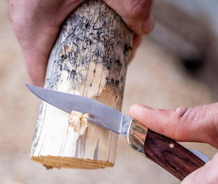 "NoBox 3.5"" Single Blade Knife Giveaway"