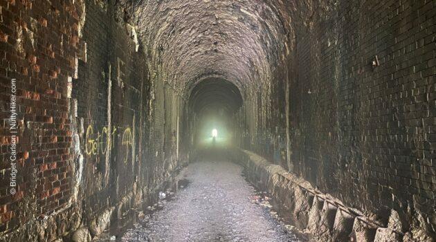 brandy gap tunnel 2 nuttyhiker