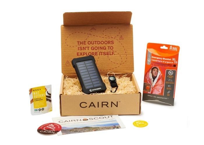 cairn box 1