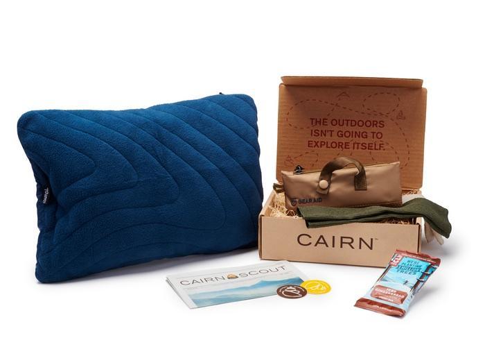 cairn box 2
