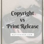 Copyright vs Print Release; What is the difference and why you don't need the copyrights from your portrait session