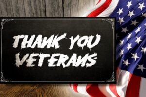 Veterans Day Discounts 2010