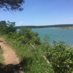Goodwater Loop Trail in Georgetown, Texas