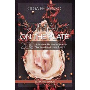 Intimacy on a Plate Cookbook