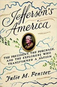 Jeffersons America Book Review Image