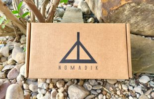 The Nomadik Subscription Box Review