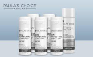 Paula's Choice Skin Perfecting BHA 2% Liquid