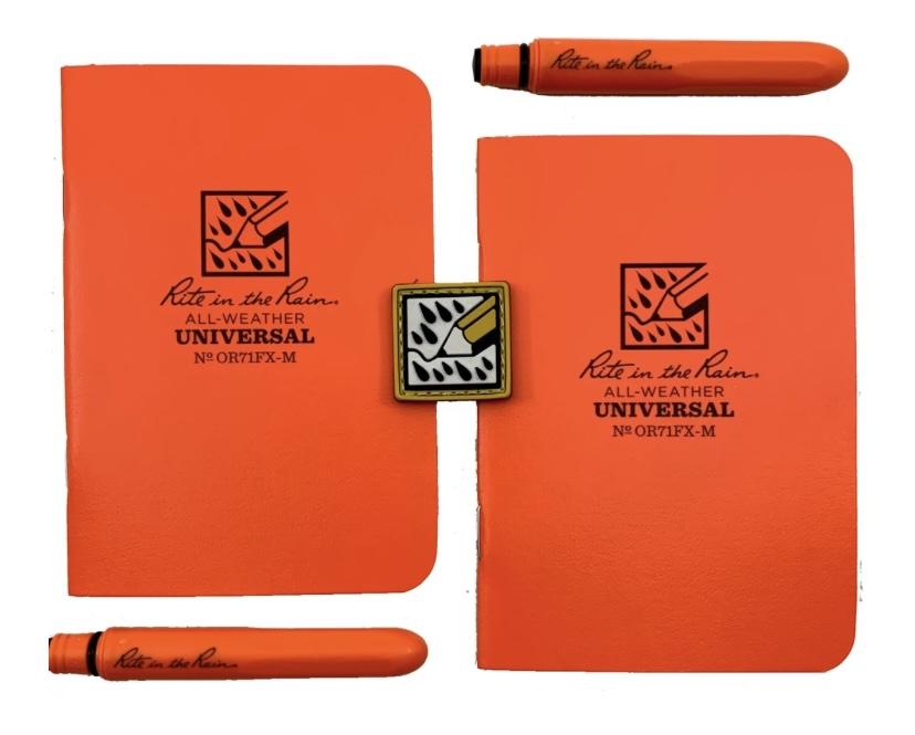Pokka Pens Giveaway