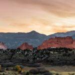 Colorado Springs - Trails to Hike